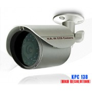 Avtech KPC 138HR | KPC 138 HR | KPC 138 (HR) | KPC 138E  High Resolution