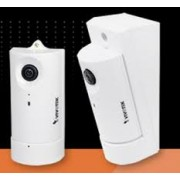 Vivotek CC8130 Panoramic View - Compact Cube Network Camera
